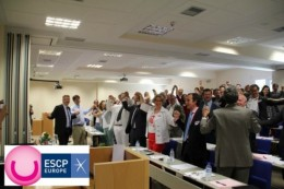 Foto ESCP EUROPE Liga Optimistas