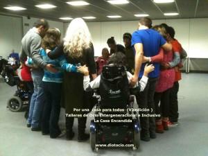 Ocio Intergeneracional e inclusivo diotocio.com w