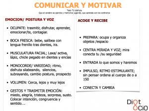 MOTIVACION CONTAGIO OPTIMISMO MENTE EMOCION CORAZON .001