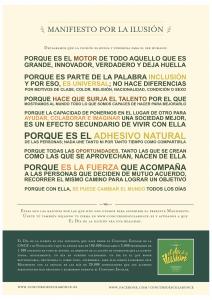 Manifiesto castellano