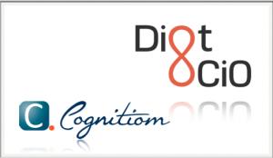 cognition y diotocio