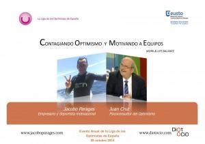 Presentación Optimismo empresa Deusto octubre 2014 jacobo Juan  copia