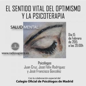 ElSentidoVitalDelOptimismoYLaPsicoterapia