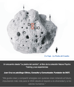 La Piedra del cambio DiotOcio Fundacion Nehal
