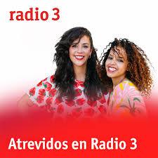 Atrevidos en Radio3
